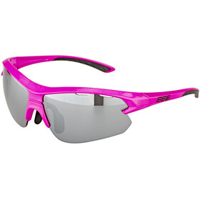 BBB Impulse BSG-52S - Lunettes cyclisme - Small rose